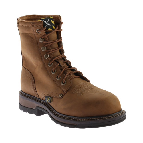 Men's Twisted X Boots MLCSLM1 Lite Weight Cowboy Work Boot