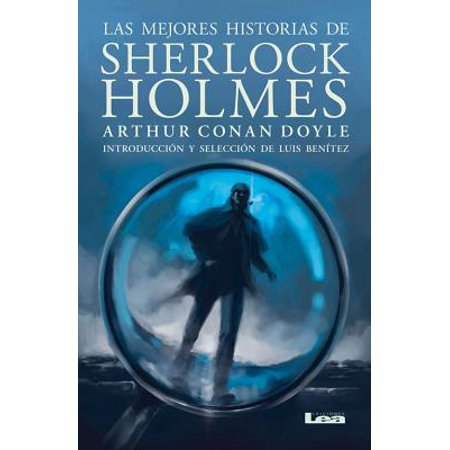 Las mejores historias de Sherlock Holmes (Mejores Bromas De Halloween)