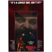 "small kill - movie POSTER (Style A) (11"" x 17"") (1993)"