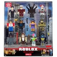 Series 3 Roblox Classics Playset