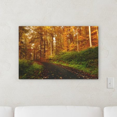 Millwood Pines Wooden Things 161 Photographic Print On Canvas