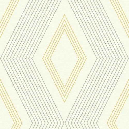 Ashford Geometrics Aspen Wallpaper