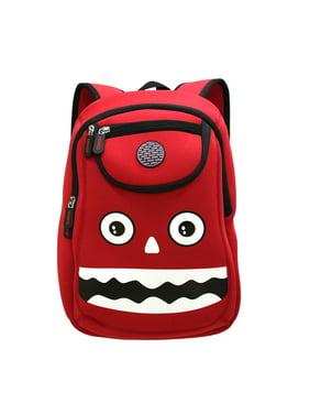 f83dc769d4e3 Product Image Nohoo Car Neoprene Monster Backpack
