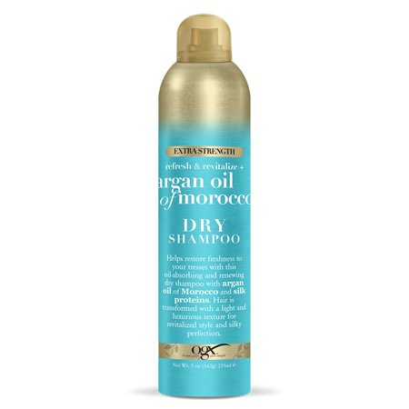OGX® Extra Strength Dry Shampoo Argan Oil of Morocco, 5 FL