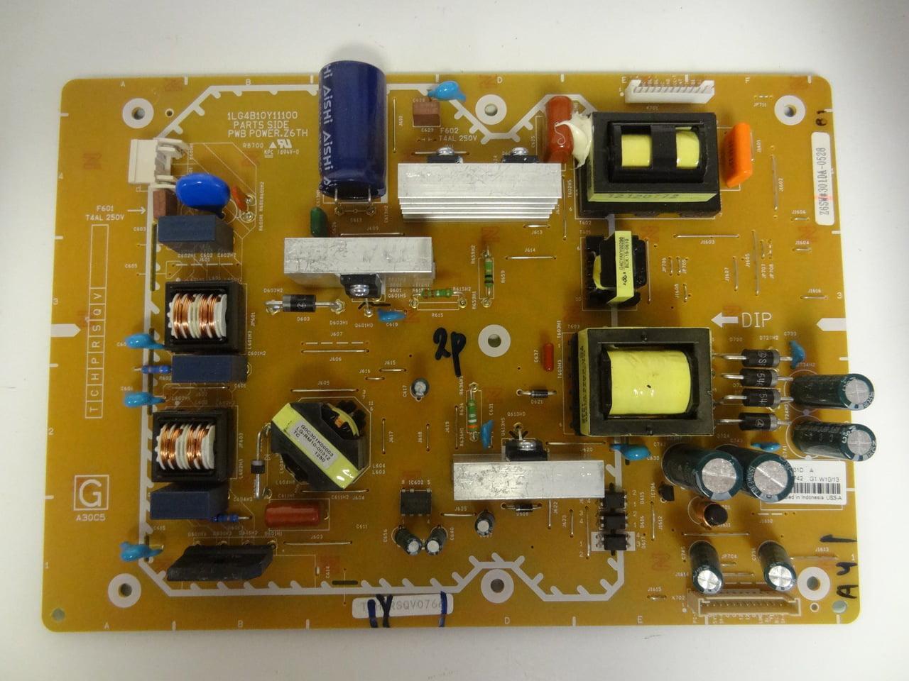 Sanyo DP39843 Power Supply Board 1LG4B10Y11100 Z6SW by Sanyo