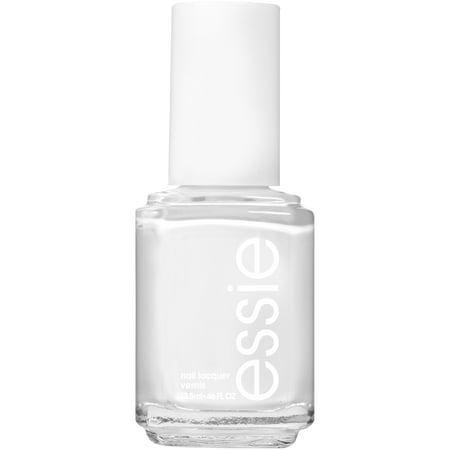 essie Nail Polish (Whites), Blanc, 0.46 fl oz