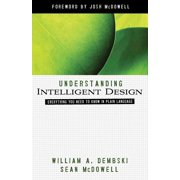 Understanding Intelligent Design - eBook