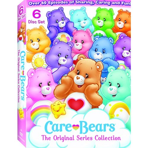 Care Bears: The Original Series Collection (Full Frame)