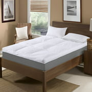 Best Feather Beds - St. James Home 5 Inch Feather Bed Review