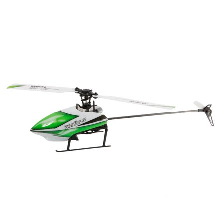 WLtoys V930 Power Star X2 4CH 6-Axis Gyro Brushless Flybarless RC  Helicopter RTF | Walmart Canada