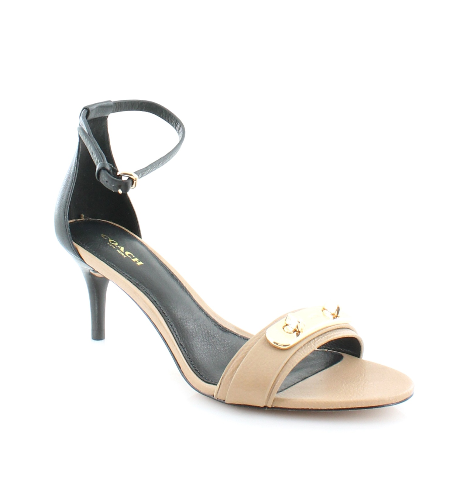 Marcella At Town Center: Coach Marcella Women's Heels