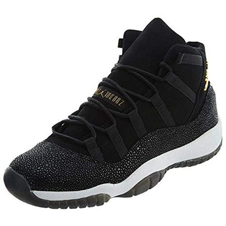 new style 65987 2139e Air Jordan 11 Retro Prem HC GG Heiress Black Stingray - 852625 030
