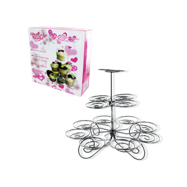 Decorative Cupcake Stand (Pack Of 1)