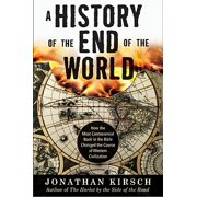 A History of the End of the World - eBook