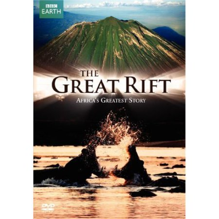 The Great Rift: Africa's Greatest Story (Widescreen)