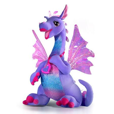 clearance sale detailed images look for Barbie Rapunzel: Penelope Dragon