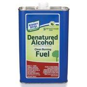 Kleen Strip Green Denatured Alcohol