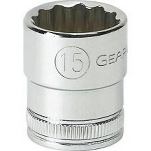 GEARWRENCH SKT STD 1/4DR 12PT 9MM (1 Each) 80203