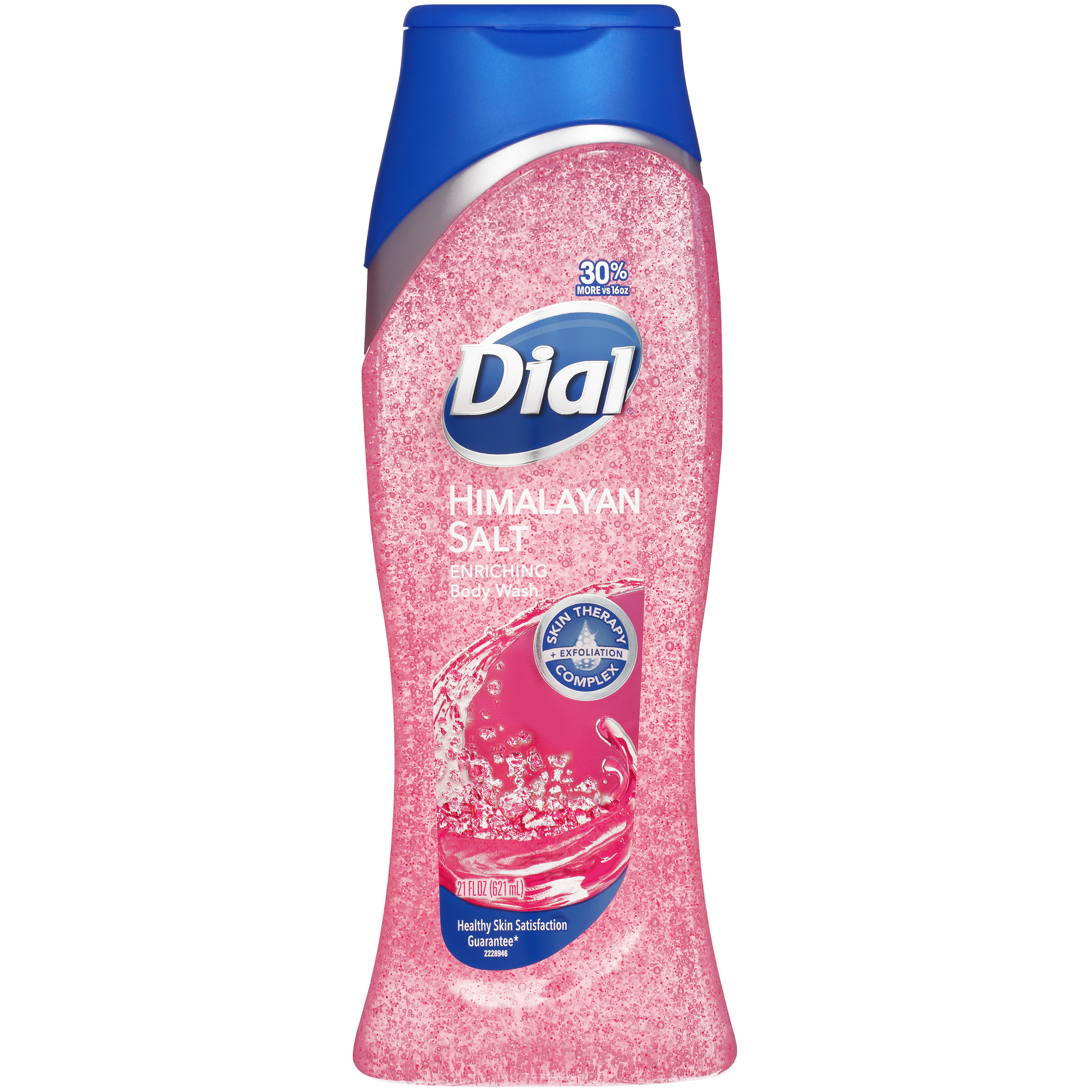 Dial Skin Therapy Body Wash, Himalayan Salt, 21 Ounce