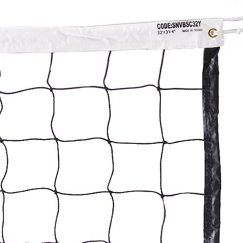 MacGregor Sport Durable Outdoor 2mm Volleyball Net