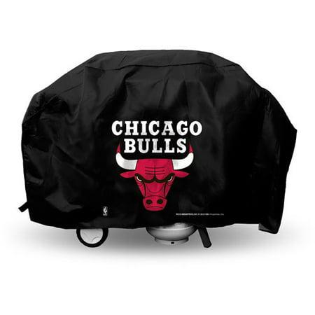 Chicago Bulls Logos (Rico Chicago Bulls Team Logo Economy Grill Cover [] )