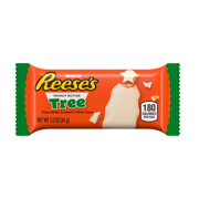 Reese's White Trees Count Good, 1.2 Oz