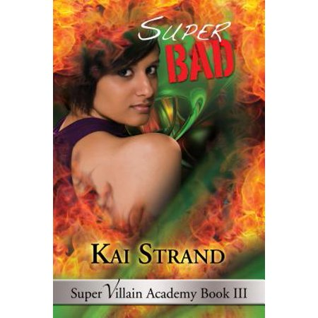 Super Bad - eBook