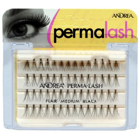 Individual Lashes Flair Medium, Black, Made of best qualify raw material By