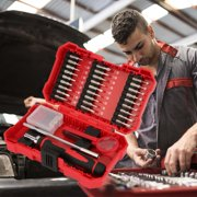 Mgaxyff 31 Pcs Home Household Professional Hand Tool Ratchet Screwdriver Repair Kit ,Ratchet Screwdriver Tool, Ratchet Screwdriver Multi Bit Tool