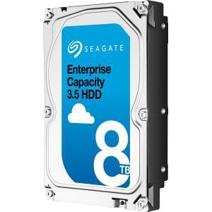 Seagate 8TB EXOS 7E8 ENT CAP 3.5 - ST8000NM0055-20PK