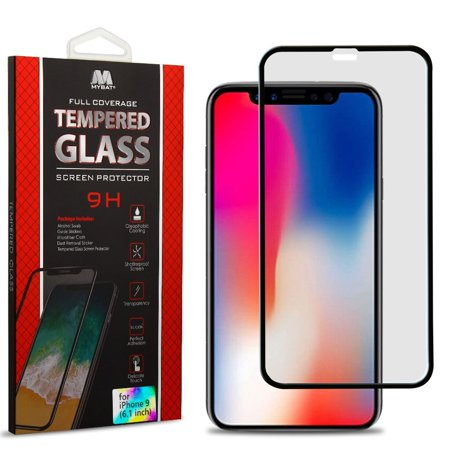 Mirror Lcd Screen Protection (Insten iPhone XR (6.1