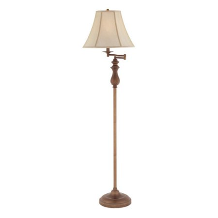 Quoizel Stockton Q1056F Floor Lamp
