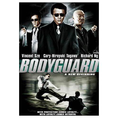 Bodyguard: A New Beginning (2009)