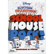 Schoolhouse Rock: Election Collection by DISNEY/BUENA VISTA HOME VIDEO
