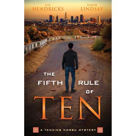 The Fifth Rule of Ten - eBook