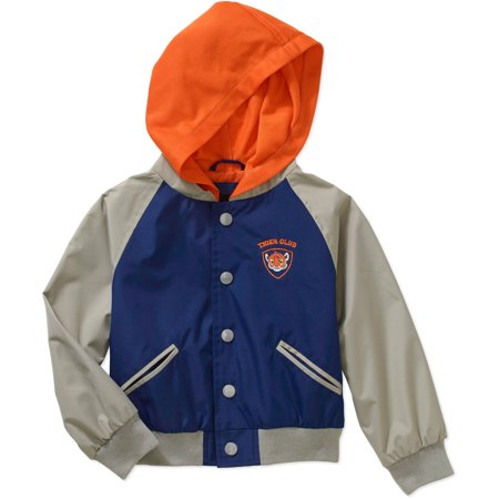 Baby Boy Lightweight Jacket - Best Jacket 2017
