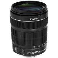 Canon EF-S 18-135mm f/3.5-5.6 IS STM Lens - image 1 of 1