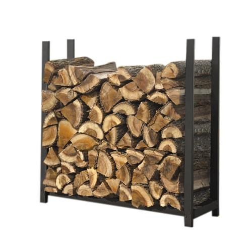 Firewood Rack-in-a-Box Ultra Duty Rack, 4'