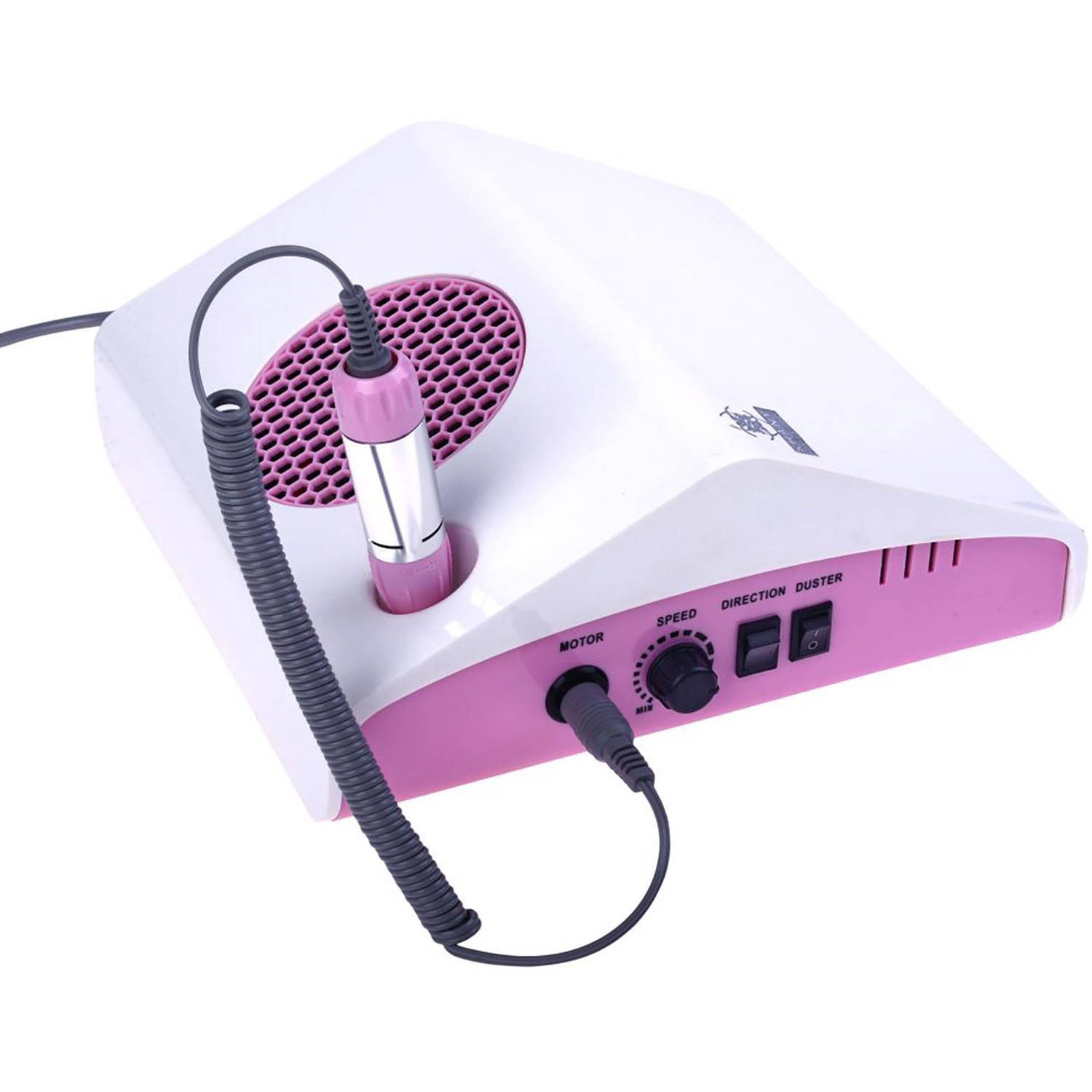 SHANY Salon Expert All-In-One Nail Machine
