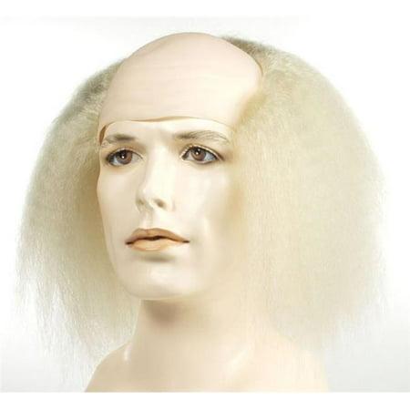 Riff Blonde Wig Costume