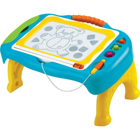 Crayola Sit N Draw Travel Table - Children's Craft Table