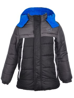e0729cd3003c iXtreme Little Boys Coats   Jackets - Walmart.com