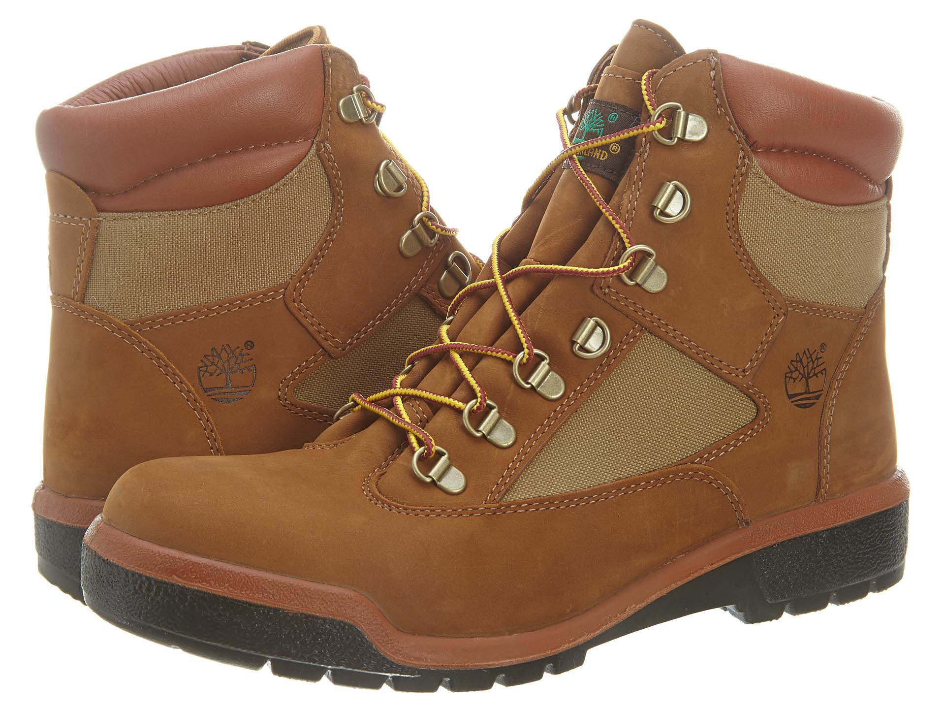Timberland 6In Nongtx Fb Men'S Hommes Style 98519 by