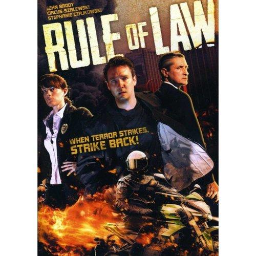 Rule Of Law (Widescreen)
