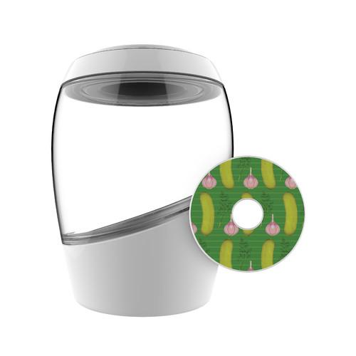 Mortier Pilon Storage Jars by Mortier Pilon