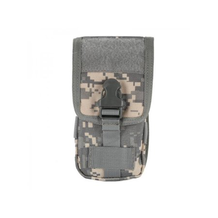 VICOODA Hot Military Tactical Camouflage Pocket Bag Accessory Backpack Outdoor Sundries Bag Mobile Phone