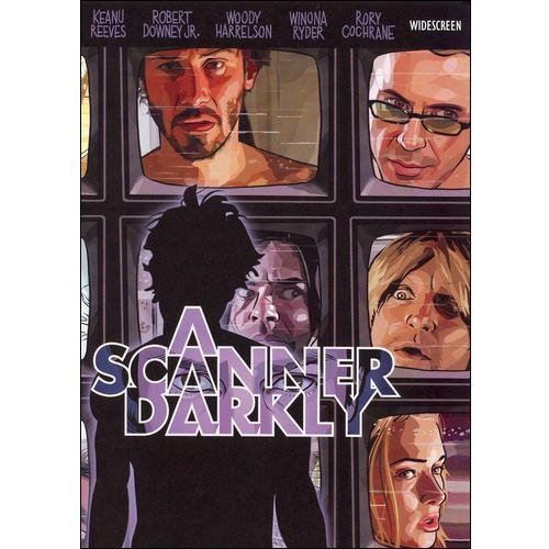 A Scanner Darkly (Widescreen)