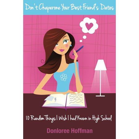 Don't Chaperone Your Best Friend's Dates - eBook