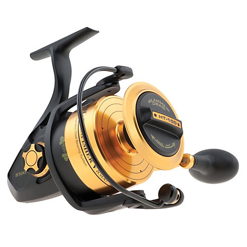 Click here to buy Penn Spinfisher V Spinning Fishing Reel by Penn.