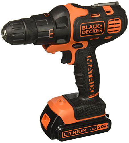 Black & Decker BDCDMT120IA 20-Volt MAX Lithium